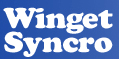 Winget Syncro